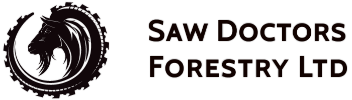 Saw Doctors Forestry